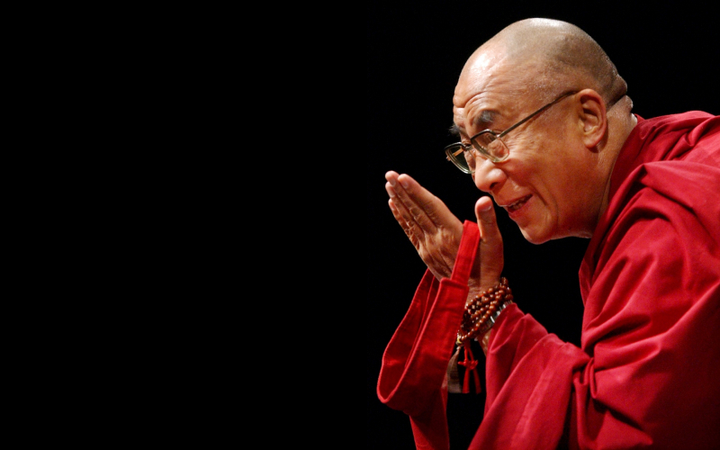 The Dalai Lama: Why I'm hopeful about the world's future